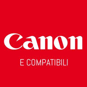 Canon e compatibili