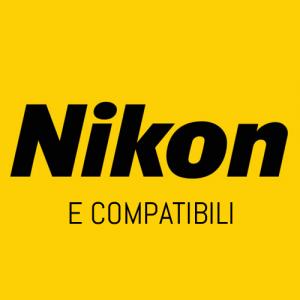 Nikon e compatibili